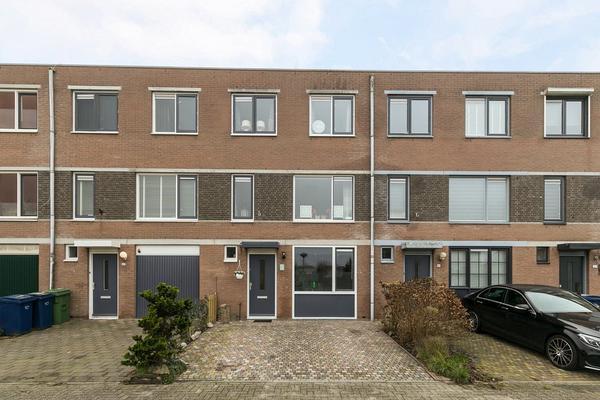 Saxofoonweg 97 in Almere 1312 WB