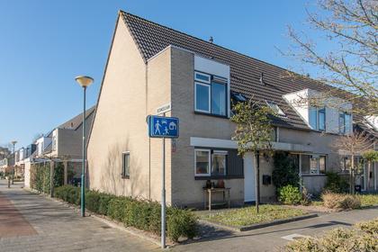 Faunalaan 60 in Veenendaal 3903 CD