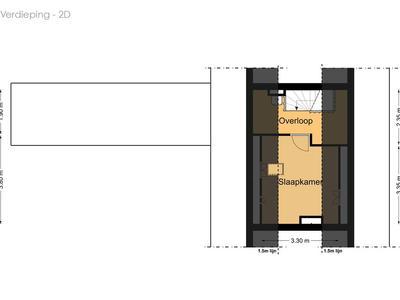 Zuiderwalstraat 3 in Blokzijl 8356 EC