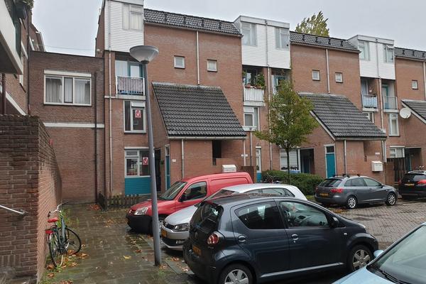 Paap Dirckstraat 77 in Rotterdam 3032 SW