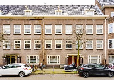 Amazonenstraat 60 Huis in Amsterdam 1076 LM