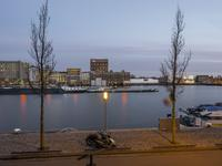 Maashavenkade 197 in Rotterdam 3072 ES