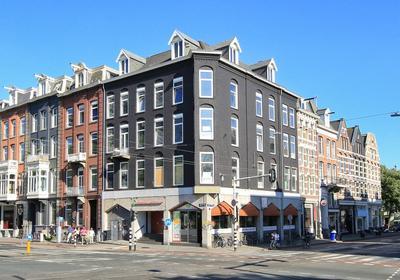 Stadhouderskade 124 -A in Amsterdam 1074 AV