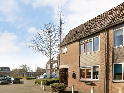 Breedspoor 49 in Capelle Aan Den IJssel 2908 AB