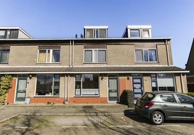 De Vlinderhoven 57 in Schiedam 3124 BR