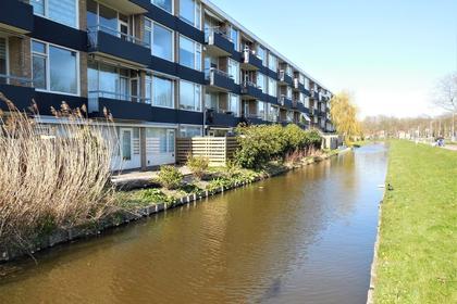Zonnebloemstraat 198 in Zwijndrecht 3333 SZ