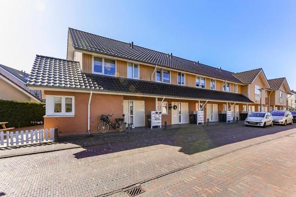 Goteborg 3 in Schiedam 3124 TK