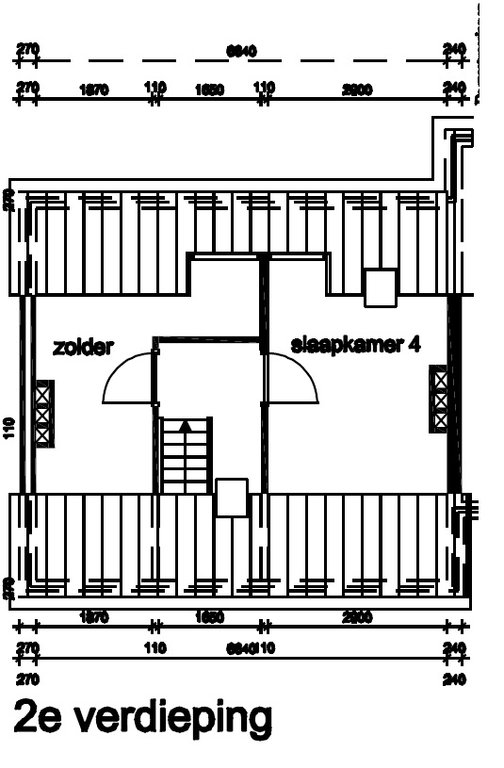 Albert Cuypstraat 4  5212 BL 'S-HERTOGENBOSCH