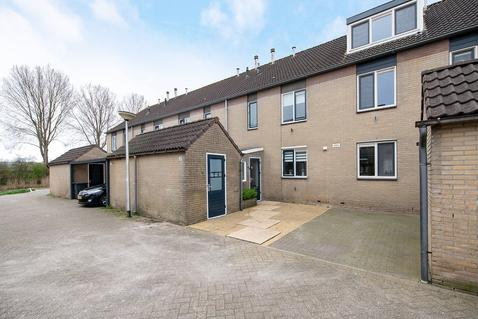 Vogelmelkweg 8 in Zwolle 8042 ME