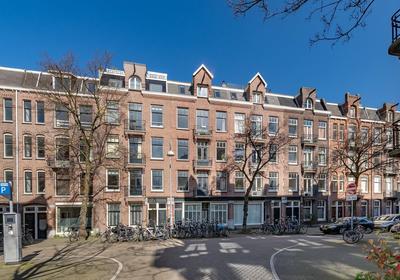 Pieter Aertszstraat 67 -1 in Amsterdam 1073 SK