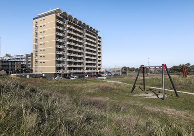 Tjerk Hiddesstraat 51 in Zandvoort 2041 JH