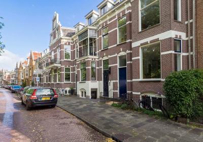 Koningslaan 59 in Utrecht 3583 GN