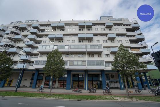 Weena 815 in Rotterdam 3013 AL
