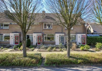 Lodewijkstraat 6 in Montfoort 3417 VE
