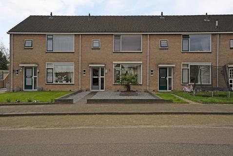 Thomas Van Heereveldstraat 35 in Weurt 6551 AL