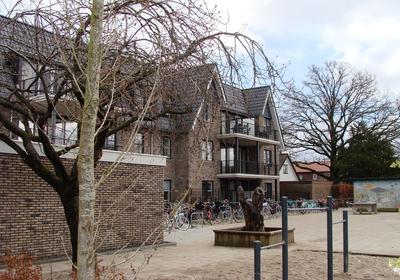 Hanengewei 89 -91 in Ermelo 3851 LB