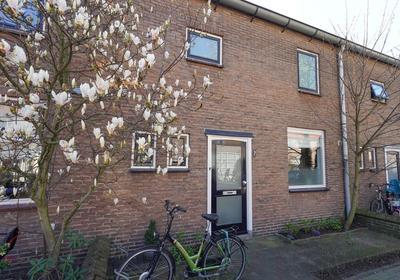 Fuutstraat 7 in Nijmegen 6542 TV