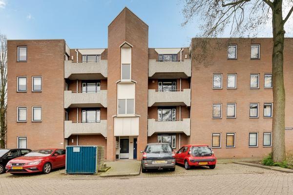 Muiderschans 119 in Nieuwegein 3432 XE