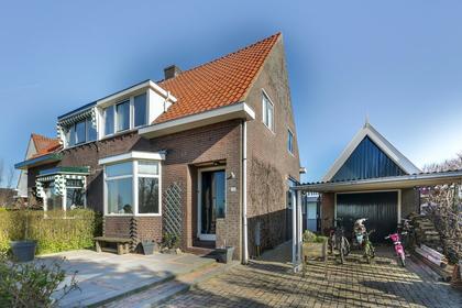Van Beekstraat 235 in Landsmeer 1121 NL