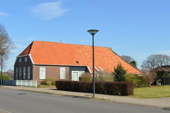 Ten Darperweg 31 in Wapse 7983 KR