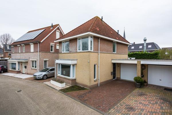 Tuin Van Gerlagh 16 in Hoeven 4741 AN