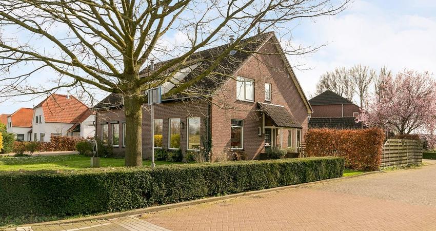 De Lage Wick 1 in Oosterhout 6678 DA