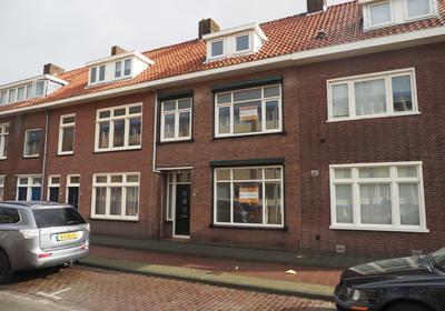 Paul Krugerstraat 228 in Vlissingen 4381 WN