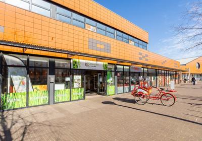 Gorecht-Oost 252 A in Hoogezand 9603 AC