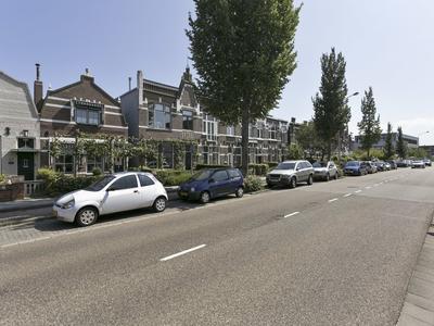 Koudekerkseweg 116 in Vlissingen 4382 EK