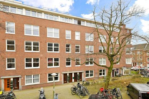 Jan Haringstraat 8 Hs in Amsterdam 1056 XH