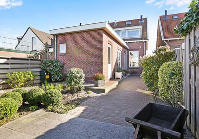 Nieuweweg 12 in Reeuwijk 2811 PP