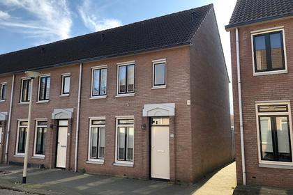 Duitslandstraat 59 in Bergen Op Zoom 4614 KD