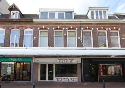 Generaal Cronjestraat 105 in Haarlem 2021 JD