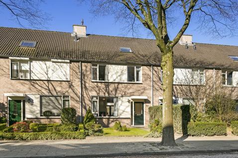 Kaarderstraat 25 in Eindhoven 5623 AE