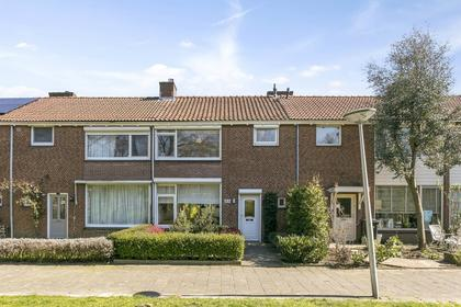 Dr Cuyperslaan 132 in Eindhoven 5623 BD