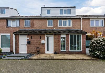 Noortberghmoeren 69 in Breda 4824 JB