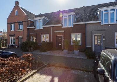 Schipperstraat 64 in Etten-Leur 4871 KK