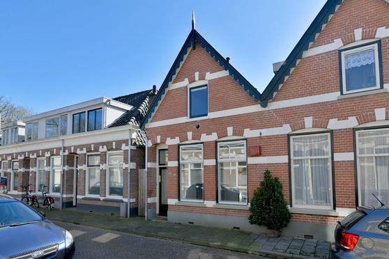 Akkerstraat 40 in Deventer 7412 XE