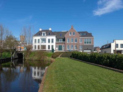 Residence Rijnvliet Penthouse in Bodegraven 2411 BT