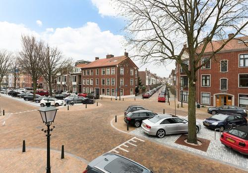 Willem De Zwijgerlaan 17 A in 'S-Gravenhage 2582 EE