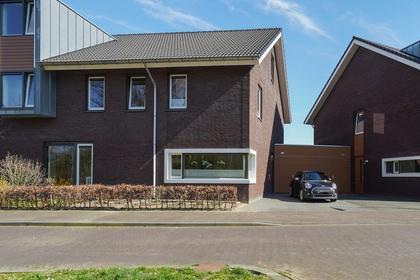 Pe Hawinkelsstraat 66 in Nijmegen 6543 JD