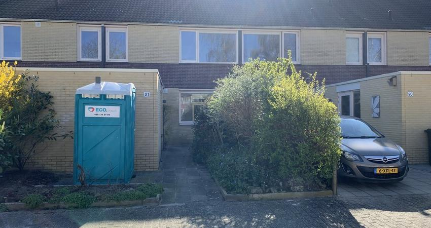 Grasmeent 21 in Hilversum 1218 AB