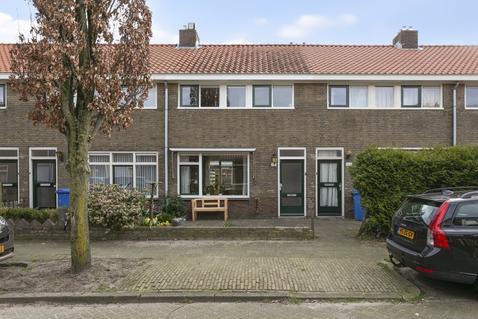 Iepenstraat 110 in Zwolle 8021 XL