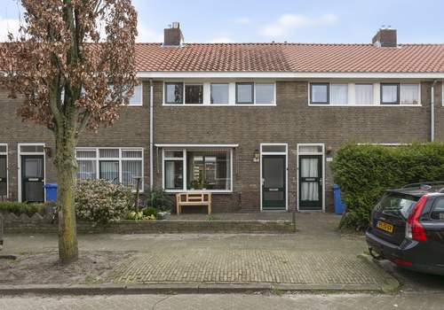 Iepenstraat 110 in Zwolle 8021 XL