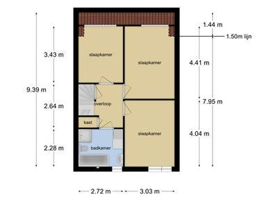 Neercanne 5 in 'S-Hertogenbosch 5235 HC