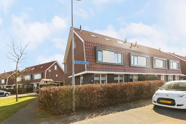 Nieuwe Grensweg 5 in Harderwijk 3848 BR