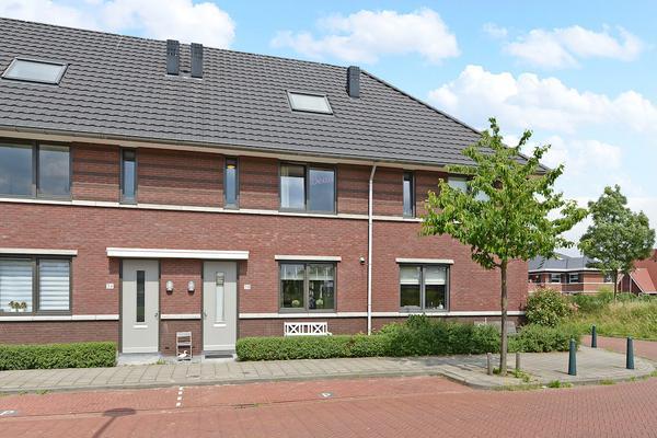 Vlietpolderstraat 38 in 'S-Gravenhage 2493 WG