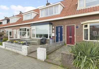 Prins Bernhardstraat 38 in Noordwijk 2202 LJ