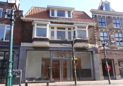 Grote Noord 106 - 108 in Hoorn 1621 KL