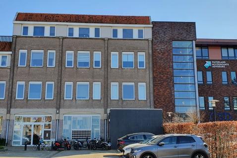 Broekerhof 26 in Purmerend 1441 ZA